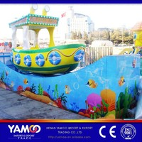 Amazing lorry fun fair children funfair rides rocking tug boat/ fairground ride for sale