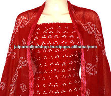 Bollywood Salwar Suits, Punjabi Suits / Dress Material