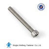 raw bolt good supplier good price made in china ningbo weifeng haiyan factory