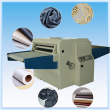 Automatic Electric Heating Fabric Fusing Machine with High Quality/Hashima Fusing Machine