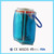 Gel Ice Pack pvc can Cooler for beverage