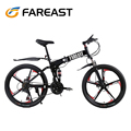 Folding bicycles unisex children 24 inch