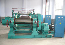 rubber mixing mill/rubber roller machine/rubber mixer