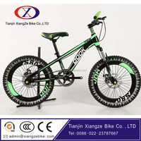 New design hot sale 20 inch children kids bike high quality 6 speeds Bmx bicycle