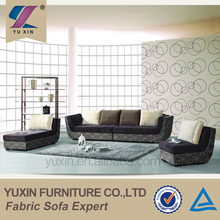 New Arrival Golden Quality Import Promotional meubles Sofa