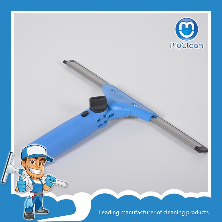 cheap small metal rubber squeegee to door