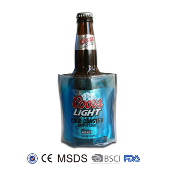Popular Made In China Wine Cooler Sleeve For Beer Cold