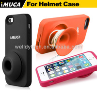 IMUCA silicone phone case for iphone/samsung/others