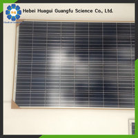Wholesale 2015 hot sale high efficiency best 310W solar cell with lower price in china