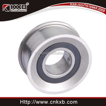 LADA Belt tensioner Pulley VKM18200 / CR1860