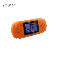 2.5 Inch Scren PVP Game Console Handheld Video Game Player with 2000 Games
