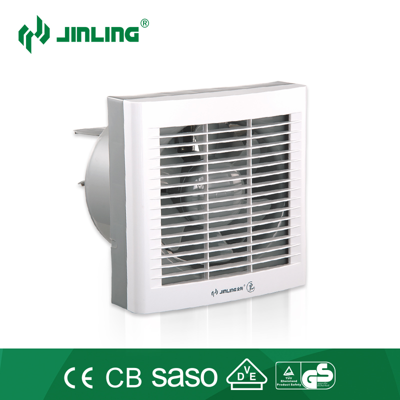 KDK Style CB CE electric shutter Bathroom Exhaust fan/Extractor fan/Ventilation Fan