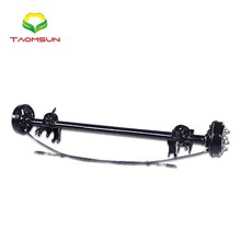 Factory Custom-Made High Quality 32 Rear Axle