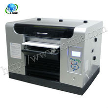 Plastic Printers and Universal Printing Machine