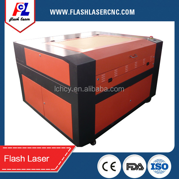 CorelDraw/AutoCAD Hot style FL- 1390 laser engraver/co2 laser cutting machine/laser cutter for acrylic