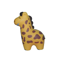 Cute Smiling Squishy Stress Toy for Giraffe