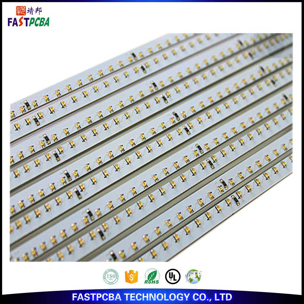 2017 High Quality Rohs Led 94V0 <strong>Pcb</strong> Board, Led <strong>Pcb</strong> Manufacturer