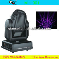 Newest stage light 1200W Moving head Spot Light
