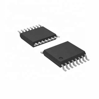 DAC Operational Amplifier IC ADG1408YRUZ TSSOP-16