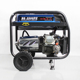 BISON(CHINA) Economical Style Hot Sale Japan Portable Generator BS3500