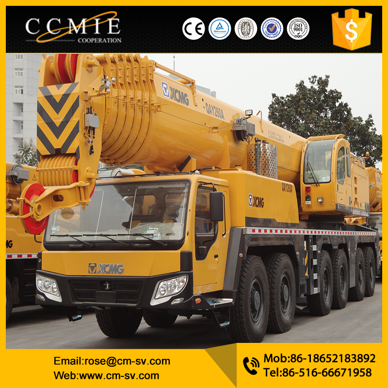 Hot selling product p&h 20 ton crane with low price