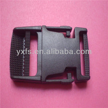 Yixiang strong durable POM plastic side release buckles