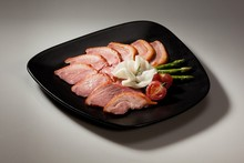Dahyang duck products OEM (Sliced & whole &smoked duck meat)