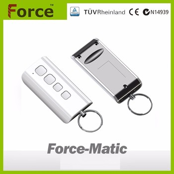 Garage door opener remote receiver made in China