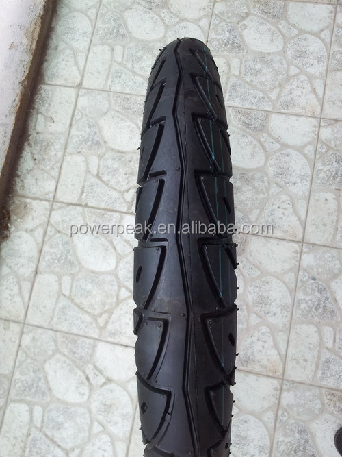 high quality motorcycle tyre 110/90-16 TT & TL