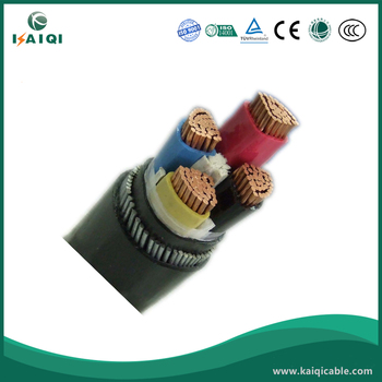 Aluminium Electric Wire / Copper Cable Low Voltage / Power Cable ...