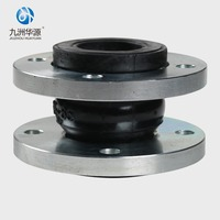 New Arrival High Quality Excellent Performance JIS Standard Flange Rubber Expansion Joints Export To South East Asia