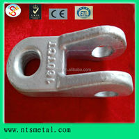 HDG drop forged carbon steel lifting metal products