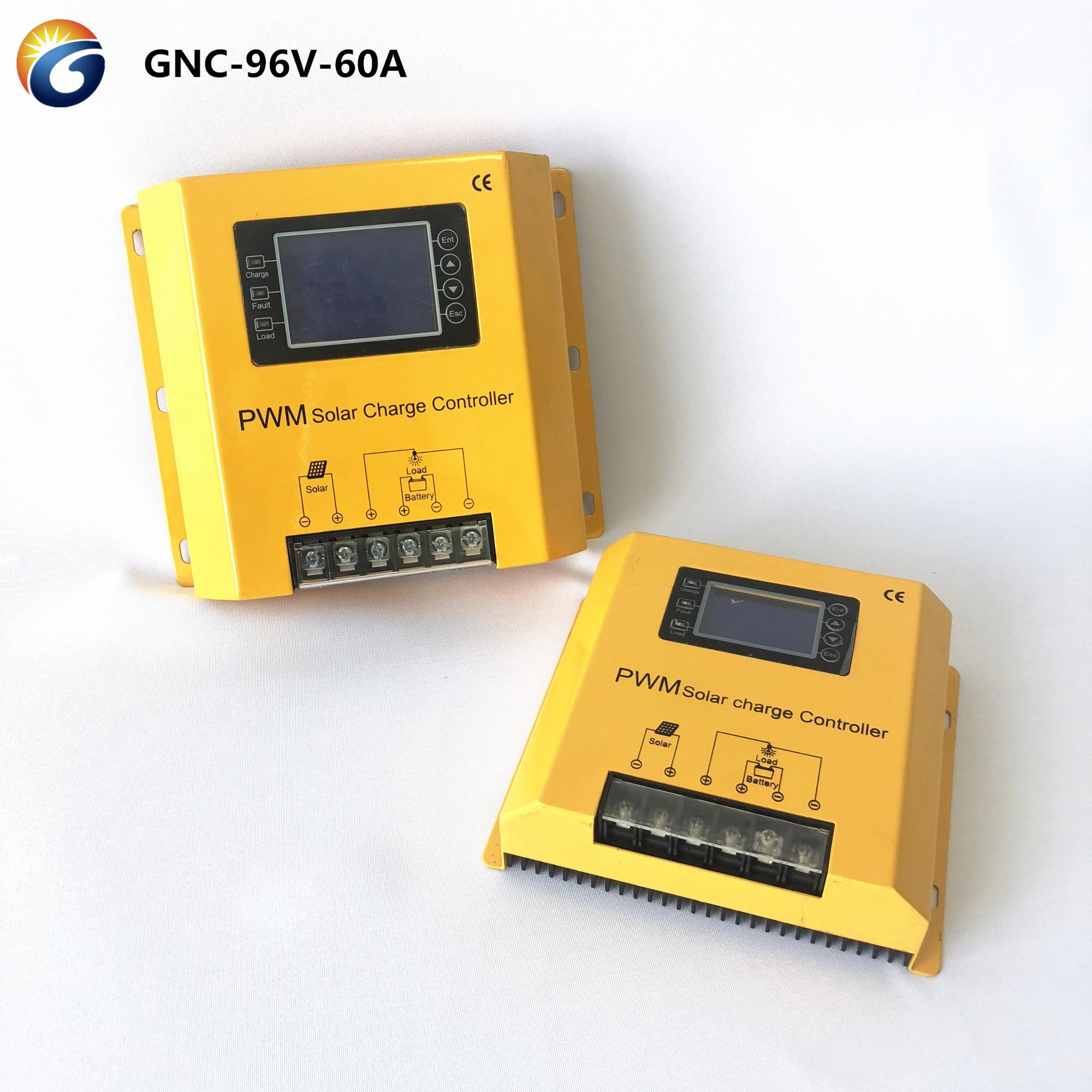 Discount Sale 96v 60a Led Mini Solar Charge Controller For Office Pwm View Appliance Buy Controllerdiscount