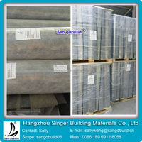 breathable roofing felt membrane