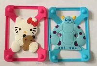 Factory Price universal tablet case 3D Cartoon Case producer