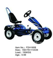 Latest design buggy,seat and steering wheel can adust to fit your build