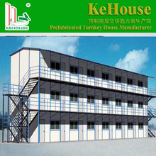 modular hotel rooms, foldable portable house for factory