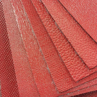 Guangzhou Factory Supply PVC Leather For