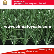 2016 China PE material soccer football artificial grass/turf H95-0184