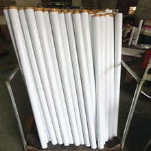Rubber Adhesive Pvc Electric Tape With Log Roll