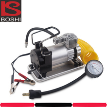 Portable Auto Mini Air Compressor For Tyre Inflating/Tyre Inflator DC 12V 150PSI Tire Inflator Car Air Compressor