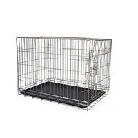 Cheap factory supply outdoor cages for dogs