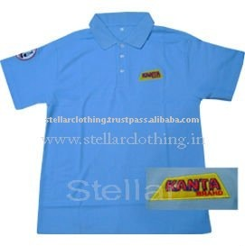 CORPORATE LOGO PRINTED TSHIRT