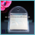 Custom Eyelash Packaging Box, Clear PVC Box For Eyelash