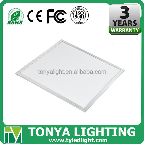 led panel light 600*600mm bedroom ceiling light fixtures,plafones for fluorescent tubes