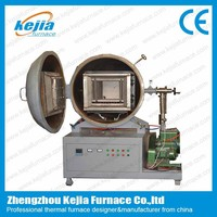 laboratory vacuum annealing furnace/lab vacuum test equipment with best price