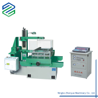 Ce Certificated Charmilles Wire Cut Edm Machine Low Price