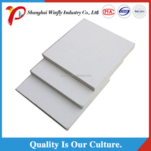 2017 Hot Sale Waterproof Indoor Fireproof Partition Wall Panels Mgo Boards/ Magnesite Sheet