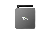 2017 Latest android 7.1 s912 tv box
