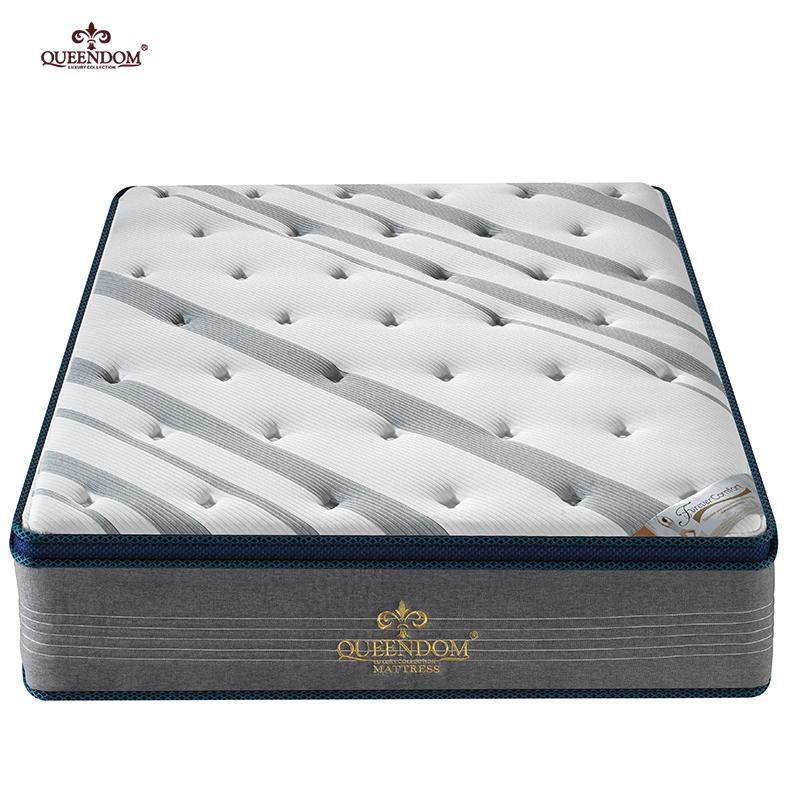 New design memory foam king bedroom goodnight mattress - Jozy Mattress | Jozy.net